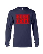 Sugoi Dekai Shirt Long Sleeve Tee thumbnail