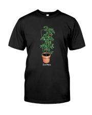 Plant Joe Pera Shirt Classic T-Shirt front