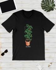 Plant Joe Pera Shirt Classic T-Shirt lifestyle-mens-crewneck-front-17