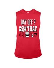 World Series Anthony Rendon Day Off That Shirt Sleeveless Tee thumbnail