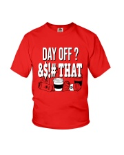 World Series Anthony Rendon Day Off That Shirt Youth T-Shirt thumbnail