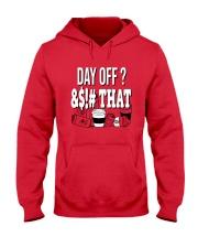 World Series Anthony Rendon Day Off That Shirt Hooded Sweatshirt thumbnail