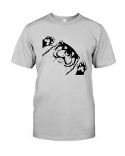 Otter Lovers Shirt Classic T-Shirt tile