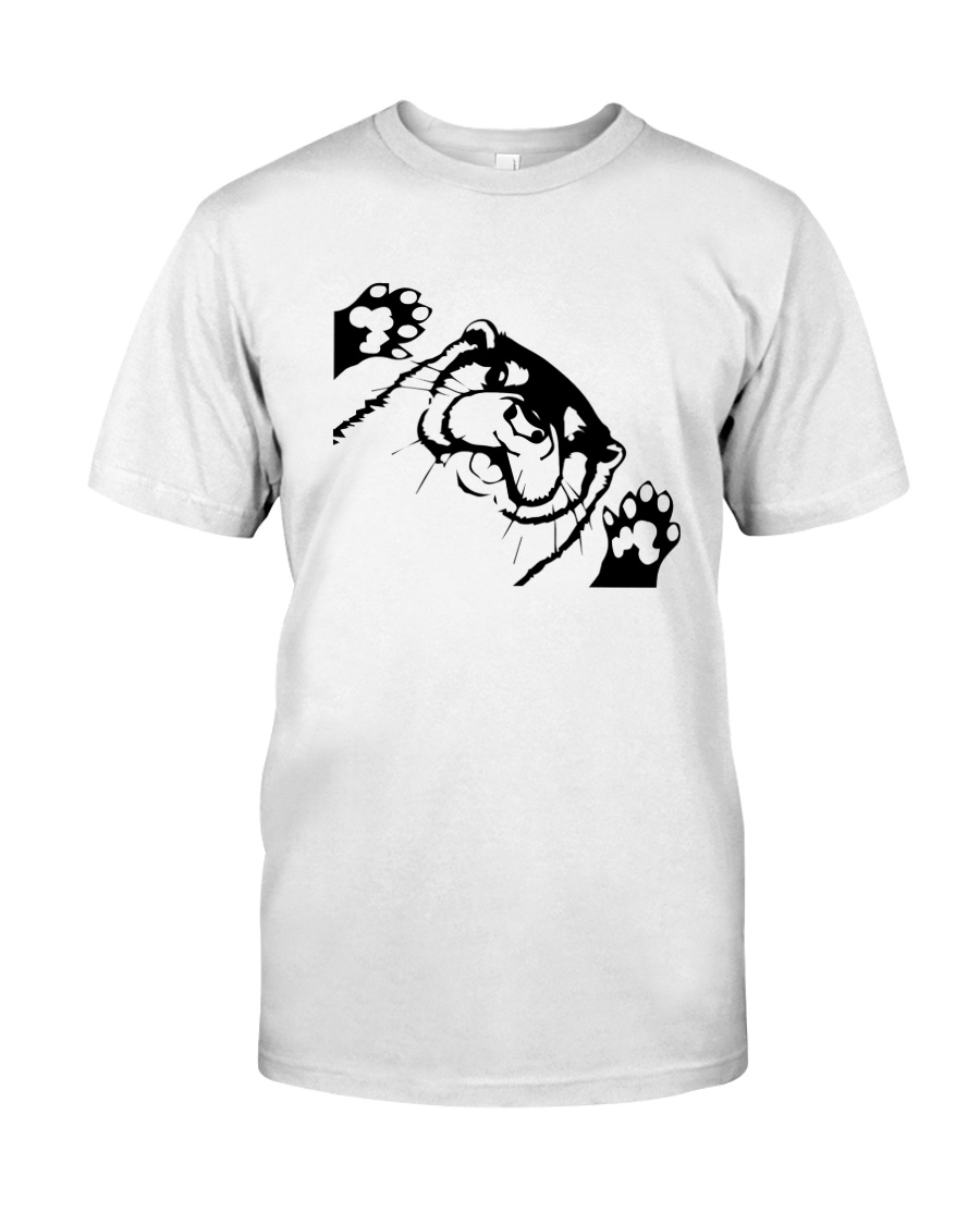 Otter Lovers Shirt Classic T-Shirt