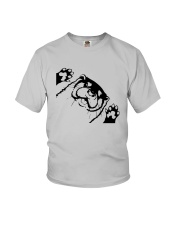 Otter Lovers Shirt Youth T-Shirt thumbnail