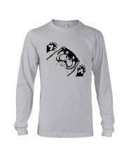 Otter Lovers Shirt Long Sleeve Tee thumbnail