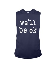 Brian Kibler We'll Be Ok Shirt Sleeveless Tee thumbnail