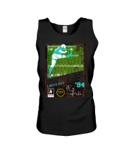 Ray Finkle Laces Out Football '94 Shirt Unisex Tank thumbnail