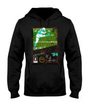 Ray Finkle Laces Out Football '94 Shirt Hooded Sweatshirt thumbnail