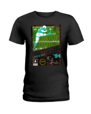 Ray Finkle Laces Out Football '94 Shirt Ladies T-Shirt thumbnail