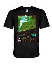 Ray Finkle Laces Out Football '94 Shirt V-Neck T-Shirt thumbnail