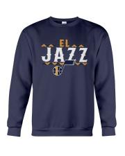 Jersey El Jazz Shirt Crewneck Sweatshirt thumbnail