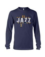 Jersey El Jazz Shirt Long Sleeve Tee thumbnail