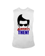 Ace Ventura Alrighty Then Shirt Sleeveless Tee thumbnail