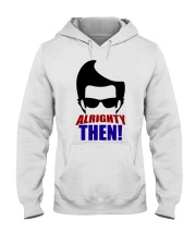 Ace Ventura Alrighty Then Shirt Hooded Sweatshirt tile