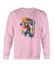 Juice Wrld X Faze Shirt Crewneck Sweatshirt thumbnail