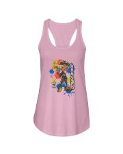 Juice Wrld X Faze Shirt Ladies Flowy Tank thumbnail