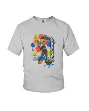 Juice Wrld X Faze Shirt Youth T-Shirt thumbnail