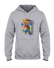 Juice Wrld X Faze Shirt Hooded Sweatshirt thumbnail