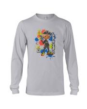 Juice Wrld X Faze Shirt Long Sleeve Tee thumbnail