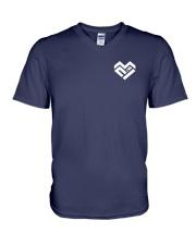 Mnloves Ecka Oshimen Shirt V-Neck T-Shirt thumbnail