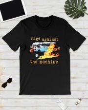 Rage Against The Machine T Shirt Classic T-Shirt lifestyle-mens-crewneck-front-17