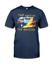 Rage Against The Machine T Shirt Classic T-Shirt tile
