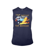 Rage Against The Machine T Shirt Sleeveless Tee thumbnail
