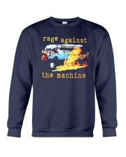 Rage Against The Machine T Shirt Crewneck Sweatshirt thumbnail