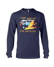 Rage Against The Machine T Shirt Long Sleeve Tee thumbnail