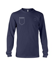 USWNT Players Four Stars Shirt Long Sleeve Tee thumbnail
