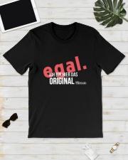 Michael Wendler T Shirt Classic T-Shirt lifestyle-mens-crewneck-front-17