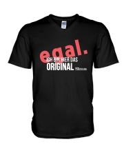Michael Wendler T Shirt V-Neck T-Shirt thumbnail
