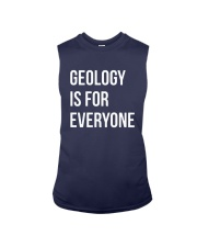 Geology Is For Everyone Shirt Sleeveless Tee thumbnail