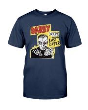 Priscilla Kelly Darby Allin Last Supper Shirt Classic T-Shirt tile
