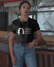 Amuck Amuck Amuck Shirt Classic T-Shirt apparel-classic-tshirt-lifestyle-05