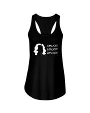 Amuck Amuck Amuck Shirt Ladies Flowy Tank thumbnail