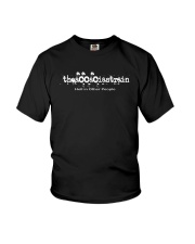 The Acacia Strain Hell Is Other People T Shirt Youth T-Shirt thumbnail