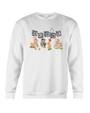 Scowl My Turn 2 Play Shirt Crewneck Sweatshirt thumbnail