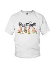 Scowl My Turn 2 Play Shirt Youth T-Shirt thumbnail