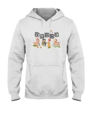Scowl My Turn 2 Play Shirt Hooded Sweatshirt thumbnail