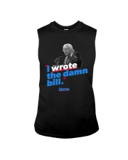 I Wrote The Damn Bill Shirt Sleeveless Tee thumbnail