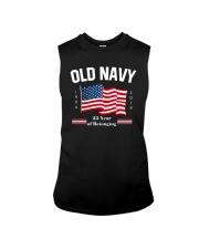Old Navy Purple Flag Shirt 2019 Sleeveless Tee thumbnail
