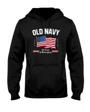 Old Navy Purple Flag Shirt 2019 Hooded Sweatshirt thumbnail
