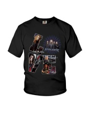 Love Megadeth Signatures Shirt Youth T-Shirt thumbnail