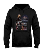 Love Megadeth Signatures Shirt Hooded Sweatshirt thumbnail