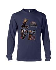 Love Megadeth Signatures Shirt Long Sleeve Tee thumbnail