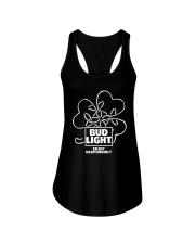 Bud Light Enjoy Responsibly Shirt Ladies Flowy Tank thumbnail