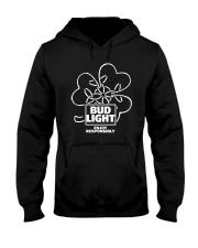 Bud Light Enjoy Responsibly Shirt Hooded Sweatshirt thumbnail