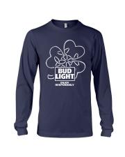 Bud Light Enjoy Responsibly Shirt Long Sleeve Tee thumbnail